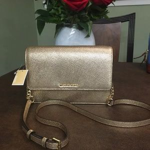 Michael Kors Large Crossbody